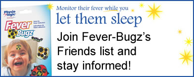 Join Fever-Bugz's Friends list and stay informed!
